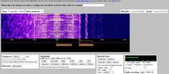 Program 108 of VOA Radiogram