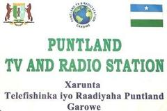 13800kHz - Puntland Radio in September