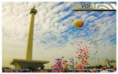 Voice of Indonesia Has Come Back!