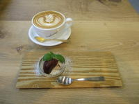 """Woodwork Welcome Coffee""御徒町カフェ"