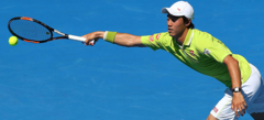 Kei Nishikori    highlights - Australian Open 2015