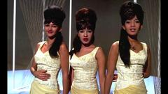 The Ronettes & Etc