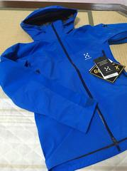 Haglofs Couloir Jacketを買っちまった