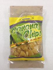 BANANA chips competition -1-