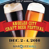 ビール好きな方必見☆ANGELES CITY CRAFT BEER FESTIVAL