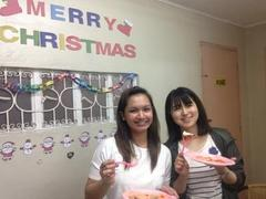 ☆ Christmas Party ☆