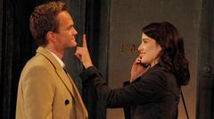 How I Met Your Mother - Bait, Switch & Splitsville