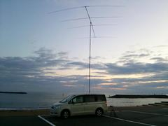 【12m DXCC 100 Worked、9Yニュー】