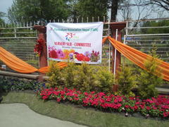FLORA EXPO 2017 in Nepal �@