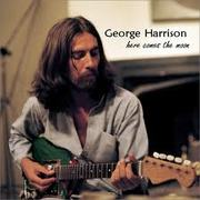 George Harrison 〜HERE COMES THE MOON ♪