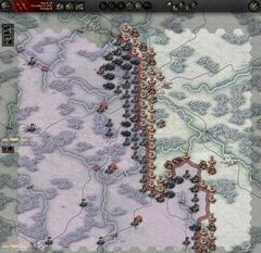 unity of command Moscow offensive 5/12
