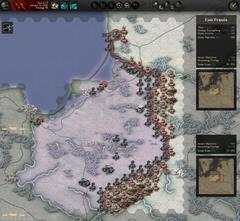 unity of command 12/12 East Prussia