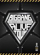 【商品00036】2012 BIGBANG ALIVE TOUR IN SEOUL