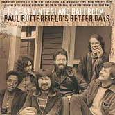 53曲目  Countryside - Paul Butterfield's Better days