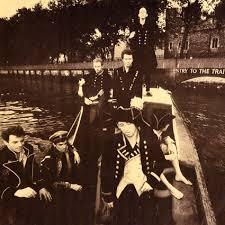 62曲目  Dirty Old Town - The Pogues