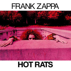 128曲目 Peaches En Regalia - Frank Zappa