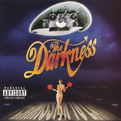 159曲目 Get Your Hands Off My Woman - The Darkness