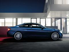 Alpina B4 biturbo NEW!