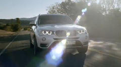 NEW BMWX3(minor change)    X3