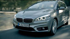 BMW 2series Active Tourer