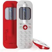 Emergency cell phone