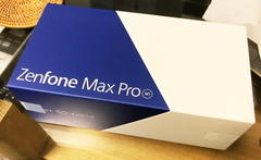 ASUS Zenfone Max Pro M1を購入した。