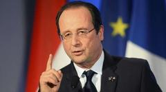 "kmrb 動画 — France ‐ Hollande, ""Assad no ally "" シリーズ"