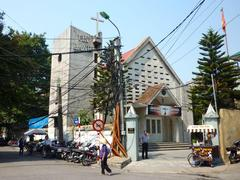 Hanoi Protestant Church
