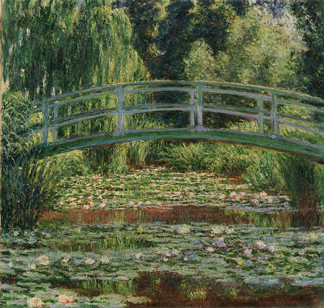 1024px-Claude_Monet,_French_-_The_Japanese_Footbridge_and_the_Water_Lily_Pool,_Giverny_-_Google_Art_Project.jpg