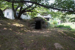 Iwaseoyama Ancient Tombs 石清尾山古墳群