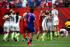 #28 FIFA Women's WorldCup2015CANADA Final