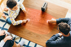 「Xperia Touch」物欲を刺激されるぞ!
