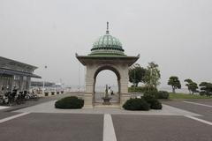 Indian Fountain Tower インド水塔 <横浜市中区>
