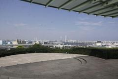 Harbor View Park 港の見える丘公園 <横浜市中区>