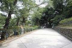 Monument of the Sites of Gerald ジェラールの瓦とレンガ <中区>