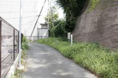 Shichikokuyama Lateral hole Tombs 七石山横穴古墳群 <横浜市栄区>