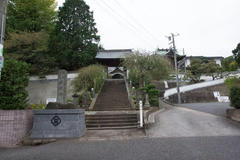Shinnenji Shrine 親縁寺 <横浜市戸塚区>