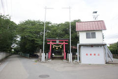 Gosha Shrine 五社神社 <栃木県上三川町>