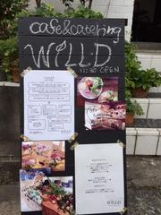 Willd cafe