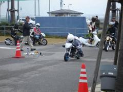 SS1/32mile in マリーナホップ