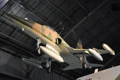 USAF Museum 展示機体紹介〜その3