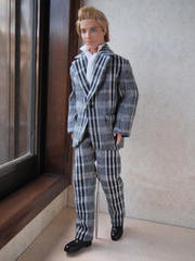 Original Dolldress 012 Men's Suite
