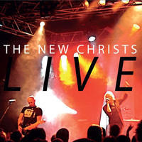 THE NEW CHRISTS/LIVE(2014)