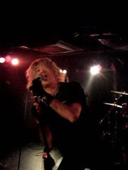 「Flange-View 065」@新大久保EARTHDOM