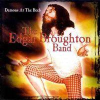 THE EDGAR BROUGHTON BAND/DEMONS AT THE BEEB(2000)