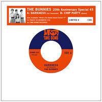 THE BUNNIES/20th Anniversary Special 45