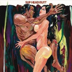 SLIP HEAD BUTT/インサート