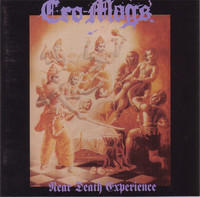 CRO-MAGS/NEAR DEATH EXPERIENCE(1993)