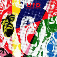 UFO/STRANGERS IN THE NIGHT(1979)