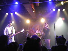 D・O・T@渋谷CHELSEA HOTEL